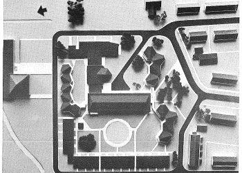 EX 76-270 Marken, Vijfhoek
