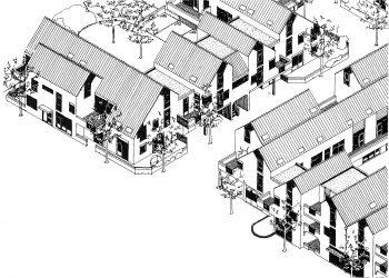 EX 77-292 Rijswijk, Onder één dak