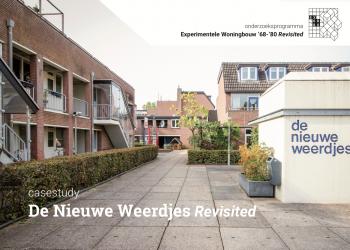 Casestudy 1 'De Nieuwe Weerdjes Revisited' (2019)