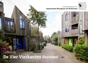 Casestudy 2 'De Vier Vierkanten Revisited' (2020)