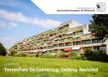 Casestudy 4 'De Coevering Revisited' (2021)